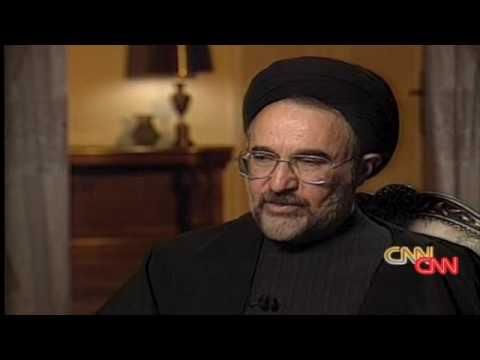 1998 Khatami interview part 5