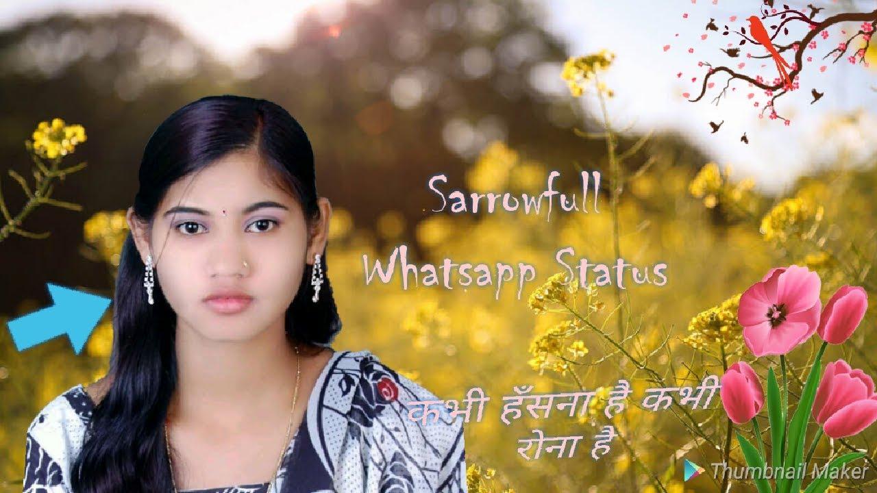 Kabhi hasna hai kabhi rona hai | full hd song youtube.