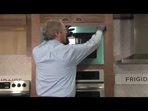 microwave trim kit buying guide youtube
