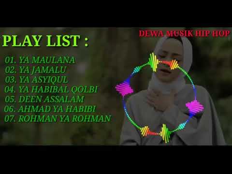 Download Mp3 Sholawat Nissa Sabyan Gambus