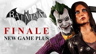Batman: Return to Arkham – Arkham City – Finale (New Game Plus)