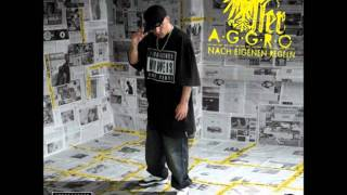 Fler feat B-Tight und Tony-D A-G-G-R-O