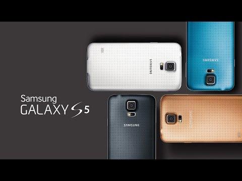 [Tutorial] Acesso Root Samsung Galaxy S5