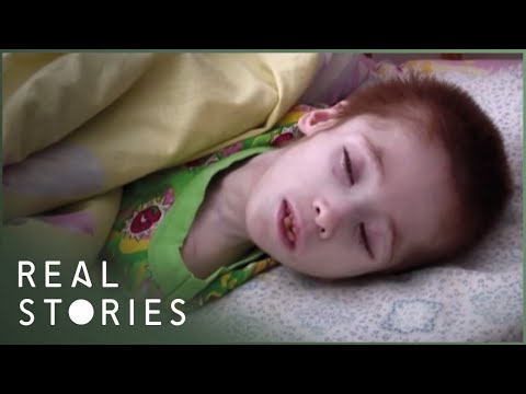 Ukraine's Forgotten Children - Real Stories