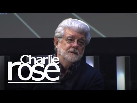 """George Lucas on the Meaning of """"Star Wars"""" (Oct. 23, 2014) 