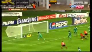 Nigeria vs Mozambique CAN 2010 Full Highlights