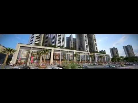 South China Singapore City - Thrive United International Financial Center