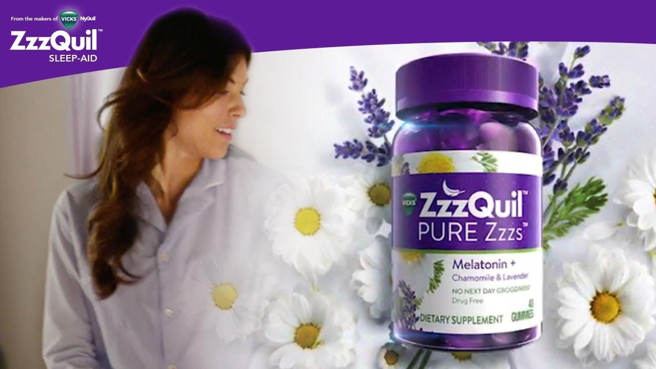 Melatonina para dormir efectos secundarios