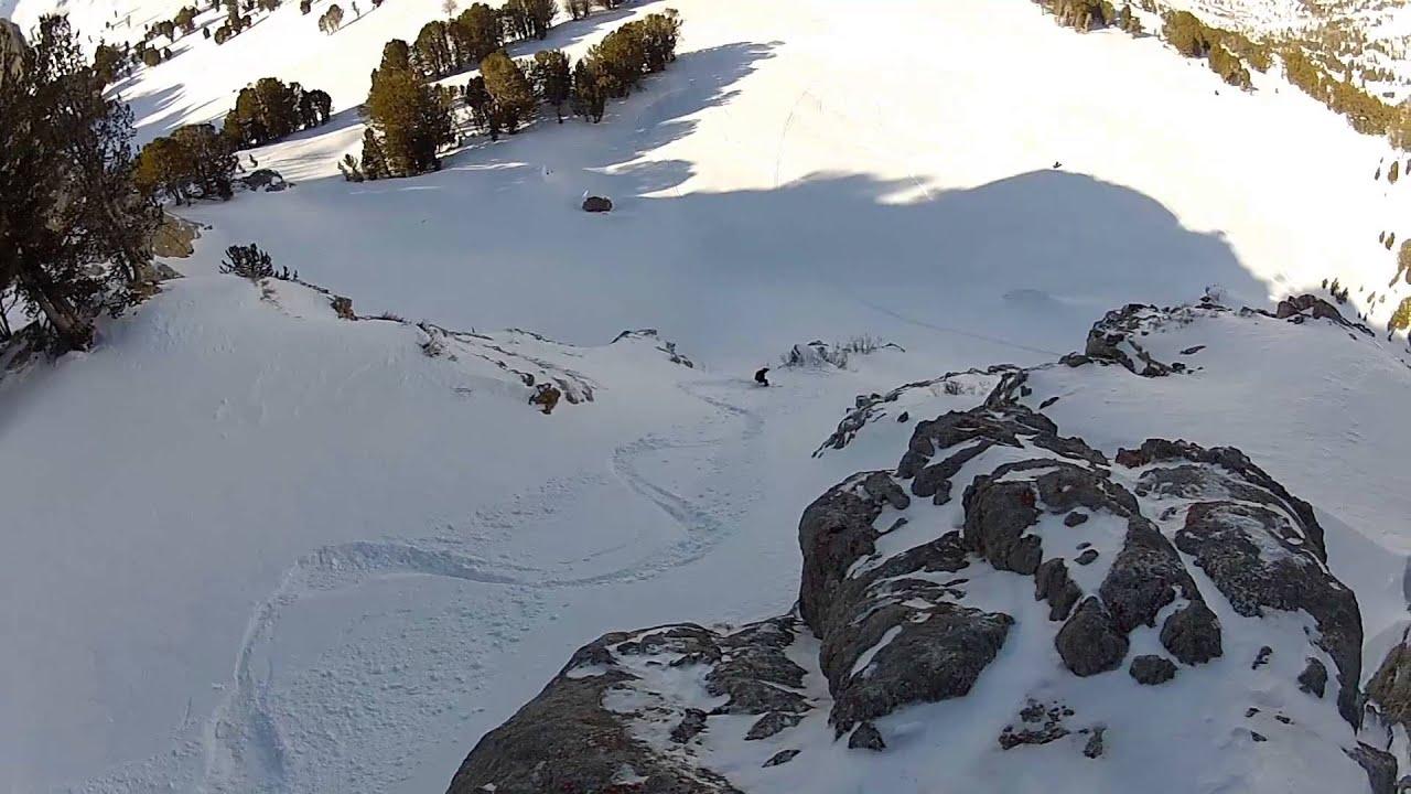 Elko Ski Trip