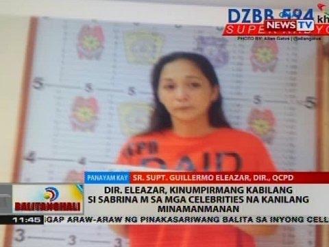 BT: Mahigit 50 artista, nasa drug list umano ni Pres. Duterte