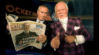 FUREY FACTOR: Why Don Cherry should return to Coach's Corner