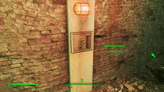 Fallout 4 102 - Где находится Институт