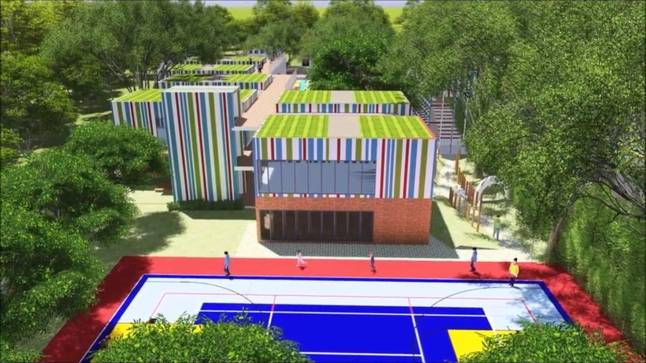 Dự án Him Lam Phú Đông có trường mầm non quốc tế ngay trong dự án – canhohimlamphudong.vn