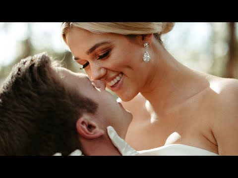 SADIE ROBERTSON HUFF WEDDING VIDEO | Sadie and Christian's Wedding Highlights
