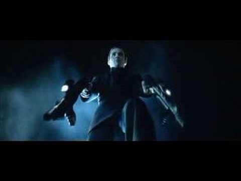 Apocalyptica - Farewell (Equilibrium 2002)