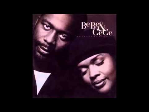BeBe & CeCe Winans / Don't Let Me Walk This Road Alone