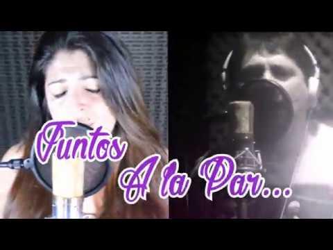 Natalia Corbalan Feat Daniel Cardozo Video Lyrics Juntos a la par