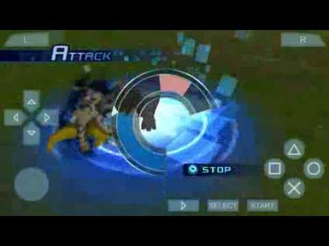 ppsspp-digimon-re-digitize-first-play-get-black-agumon