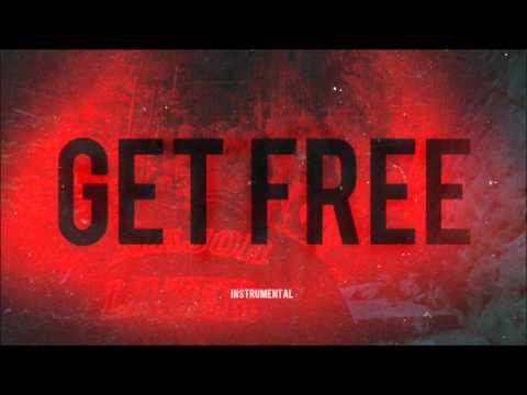 Major Lazer Feat. Amber Coffman - Get Free (Instrumental) + Download Link