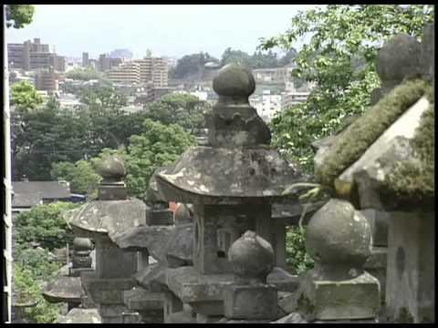 本妙寺(中文)City Guide Kumamoto