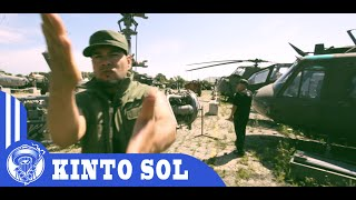 Kinto Sol - Por Todo El Mapa Feat. Someone SM1 (VIDEO OFICIAL)