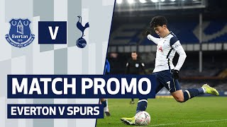 MATCH PROMO | Everton v Spurs | Premier League
