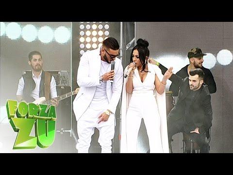 Ruby feat. Dorian Popa - Buna, ce mai zici? (Live la Forza ZU 2016)