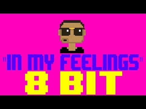 In My Feelings [8 Bit Tribute to Drake] - 8 Bit Universe