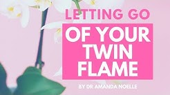 Letting Go of Your Twin Flame: How to Say Goodbye to Attachment and Move On!