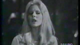 シルヴィ・バルタン Abracadabra in italia 1969