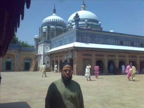Marhba Kiya Roza e Sarkar Hai by M.Abid Hussain
