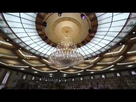 Банкетный зал Орион