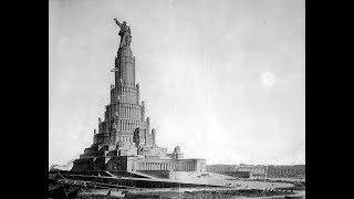 Уран барилгын түүх#1 Хэзээ ч баригдаж чадаагүй дэлхийн хамгийн том таван барилга TUUH.MN