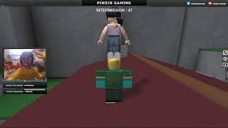 PinoJrGaming plays Roblox ep 5