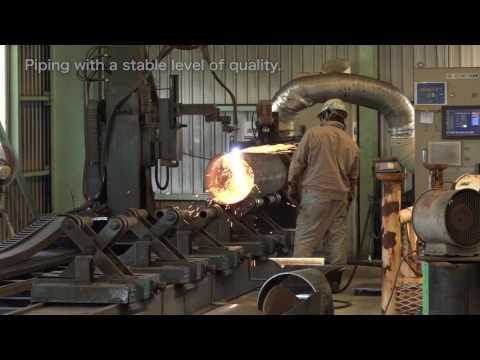 Customer Case Study vol.3 Shipbuilding-MARUHIDE