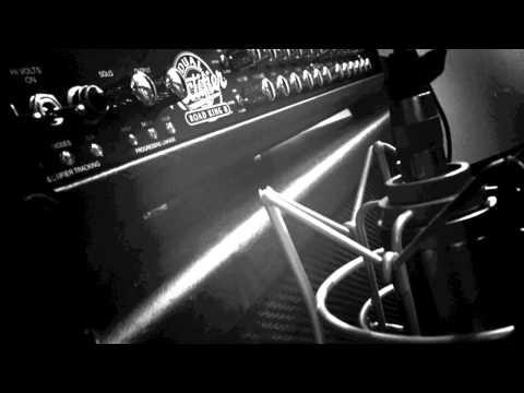 Mesa Black Album guitar tone