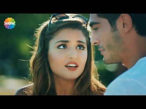 Sochta Hoon   Cute Love Story   Hayat And Murat   Love Song   Nusrat Ali Khan   Unplugged