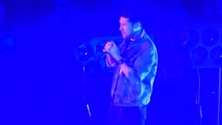 9/9 Bastille - Pompeii @ EITM DC 101 Holiday Concert, EagleBank Arena, Fairfax, VA 12/03/15