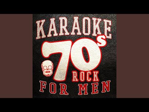 Detriot Rock City (In the Style of Kiss) (Karaoke Version)
