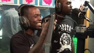 Logan Sama After Hours ft P Money, Blacks, Jendor, Desperado, Jammer & Jammin June 6th