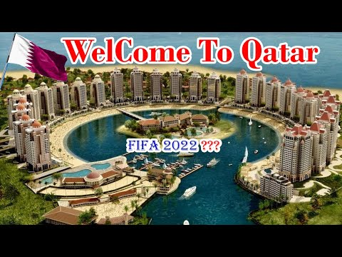 Welcome To Doha Qatar | Qatar Richest Country In The World | 4K