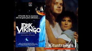 Erik el Vikingo Trailer