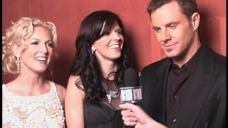 Little Big Town Interview - The 2008 BMI Country Awards
