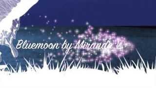 Video Bluemoon - Easy Romantic Piano Music by Miranda Wong download MP3, 3GP, MP4, WEBM, AVI, FLV November 2017