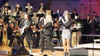 Roxette - Sleeping in my car (symphony cover)