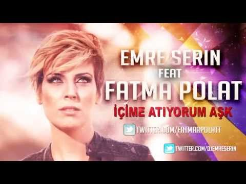 Seslichatalem.com-Emre Serin Feat Fatma Polat   İçime Atıyorum Aşk Remix-Seslichatalem.com