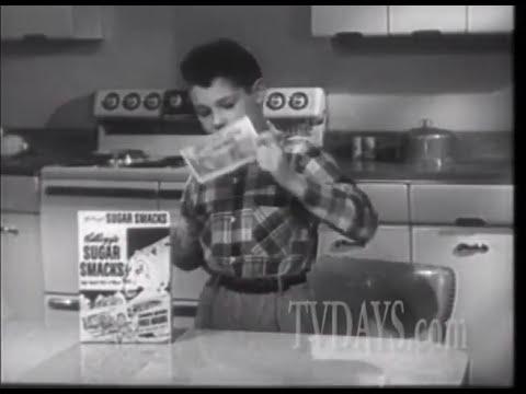 SUPERMAN KELLOGG COMIC BOOK PREMIUM 1954