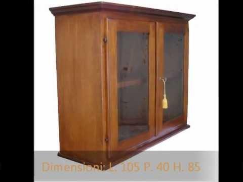 Produzione mobili classici su misura in brianza for Produzione mobili classici