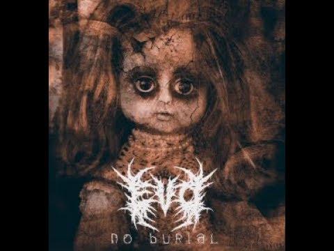 Ev0lution (EVO) - No Burial EP review by RockAndMetalNewz new genre Trapcore ??