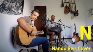 N - Nando Reis (cover)